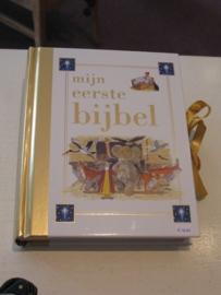 Mijn eerste Bijbel, kinderbijbel