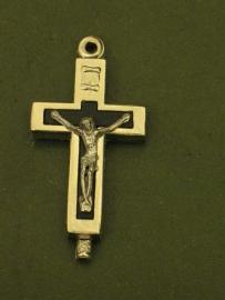 Relikwie kruisje terra catacombe 5 cm