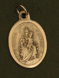 Maria OLV van Carmel medaille 2.5 cm