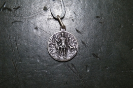 Medaille Hubertus1.5 cm