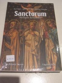 Sanctorum, Jo Claes, Heiligen herkennen (deel 3)