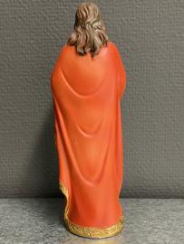 Jezus Heilig Hart , 19 cm, resin, (0)