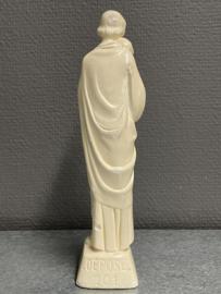 Jozef, gips, beschadigd, 1930, 22 cm (4)
