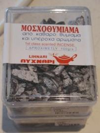 """Orthodoxe kerkwierook """"jasmin"""" 100 gram"""