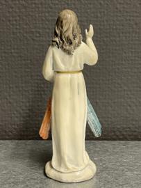 Jezus Barmhartige, 12 cm, resin (7)