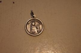 Medaille Albertus van Sicilie