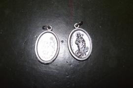Martha medaille 2 cm