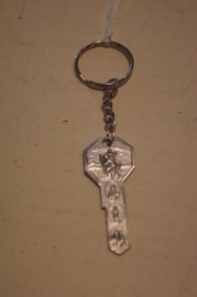 Sleutelhanger, Christoffel sleutel