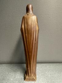 Jezus Heilig Hart, 36 cm, Gebroeders van Paridon, (8)