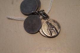 Medaille H. Agatha