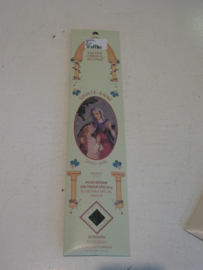 Wierook stokjes 15 stuks Heilige Anna