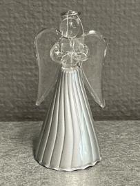 Engel van glas, 10 cm (8)