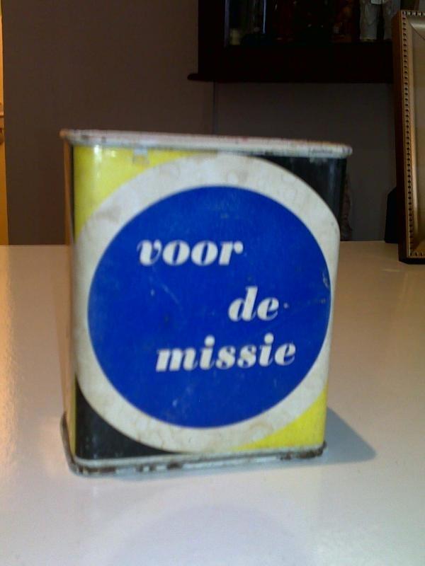 Missiebusje Missie- en Aanbiddingszusters (4)