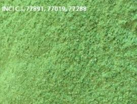 MICA Fresh Green  CI 77019/77891/77288 va 10gr