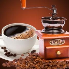 Fresh Brewed Coffee  worlds best