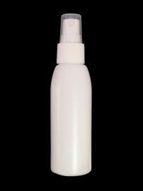 Flesje  wit 50ml met spraydop