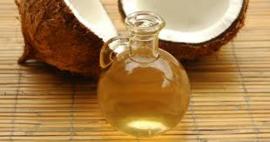 Neutrale olie INCI Caprylic/capric triglyceride va 100ml palmvrij