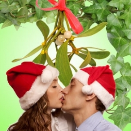 Mistletoe&Ivy