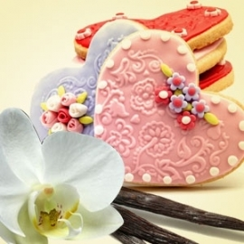 Vanilla Valentine