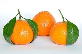 Mandarijn roodINCI: Citrus Nobilis -Spanje