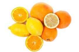 Sinaasappel 7-voud INCI: Citrus Sinensis Brazilie