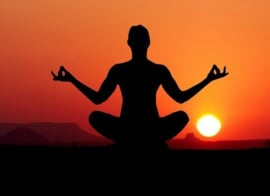 Yoga-Zen mengsel van rustgevende etherische olie va 10ml