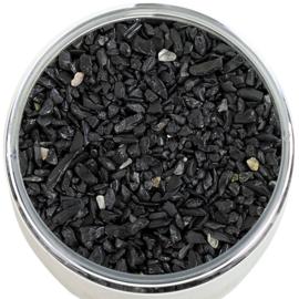 Tourmalijn zeer klein 02-0,3 mm 50gr