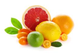 Citrus Burst allergeen vrij