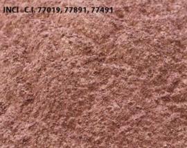 MICA pink C.I. 77019/77891/77491 va 10gr