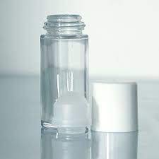 Deodorantrollers glas navulbaar 50ml