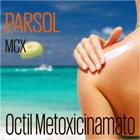 Parsun ( Parsol MCX) 50ml INCI: Octylmethoxycinnamethoxycinnamte( Kaneelester)