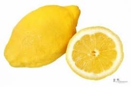 Citroenolie 10ml INCI: Citrus Limonum Brazilie