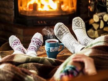 Cozy Time va 10ml BESTSELLER