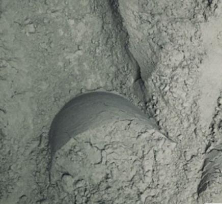 Groen kleiaarde va 100gr INCI: Montmorilloniet (groene klei)