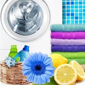 New lavish laundry