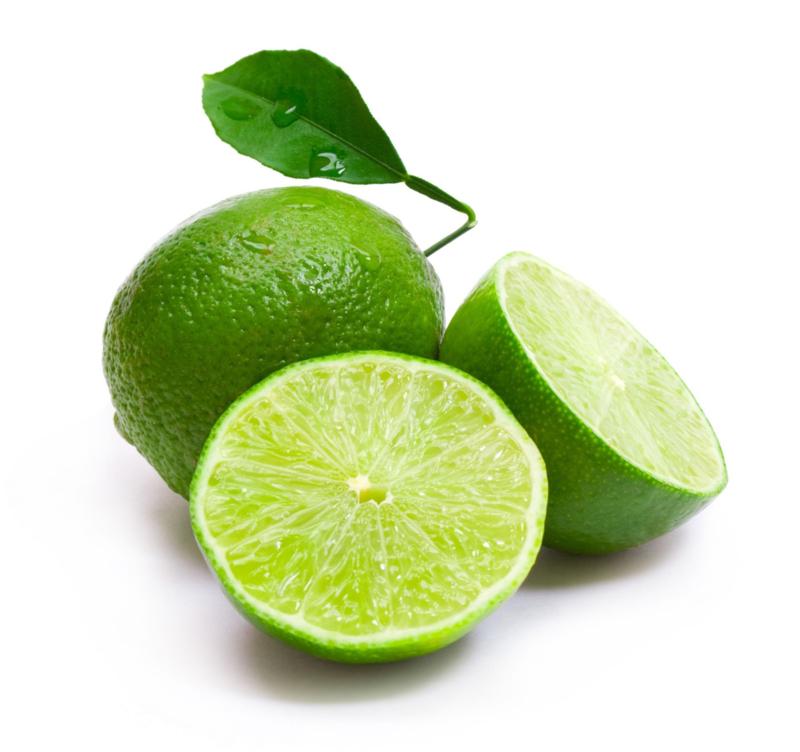 Limoen va 10ml INCI: Citrus Aurantifolia Swingle Mexico