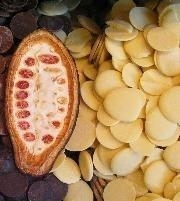 Cacaoboter INCI:Theobroma Cacao v.a. 50gr  stabilisator