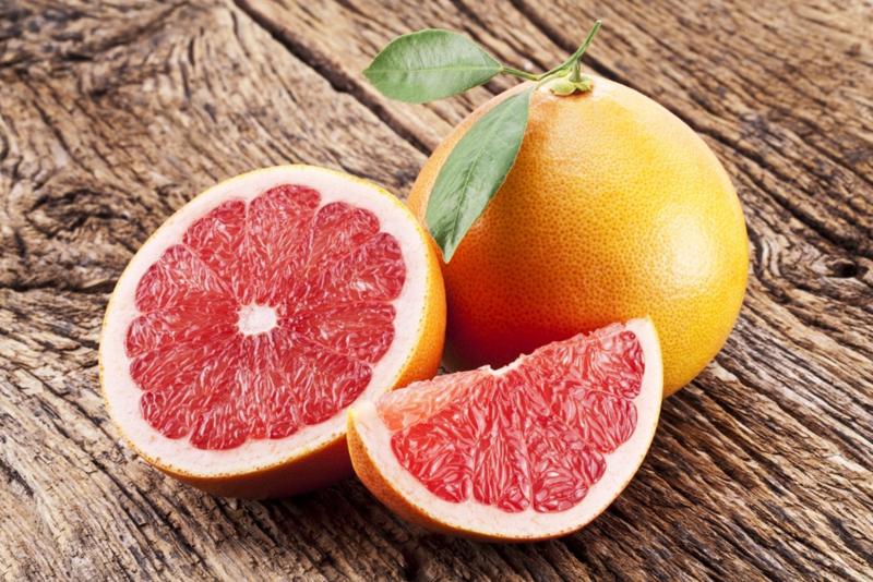 Grapefruit  10mlINCI Citrus decumana Israel