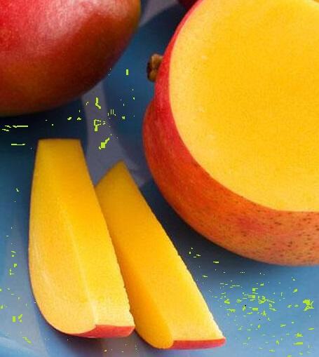 Fresh Mango BB1956