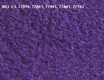 MICA  Violet CI 77019/77891/77491/77861/77742 per 10gr