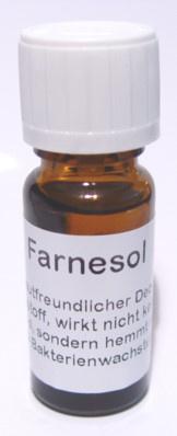 Farnesol   10ml
