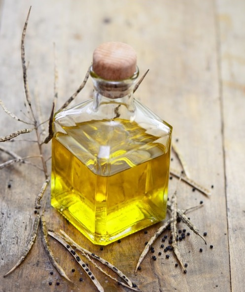 Hennep-olie organic va 100ml