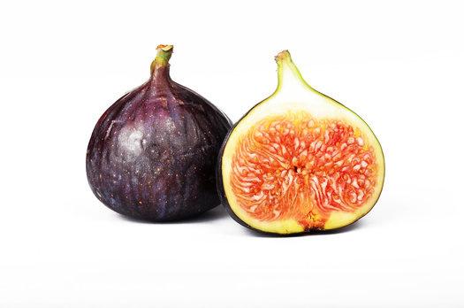 Fig & Vanilla