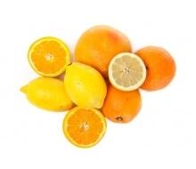 Sinaasappel  INCI Citrus Sinas Sinensis Brasilie  10ml