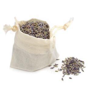 Lavendelbloemen 50gr Lavendula officinalis 1ste kwaliteit