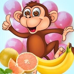 Monkey Farts een Bestseller!