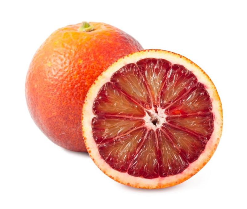 Bloed sinaasappel va 10ml INCI; Citrus sinensis L.Shell oil Sicilie