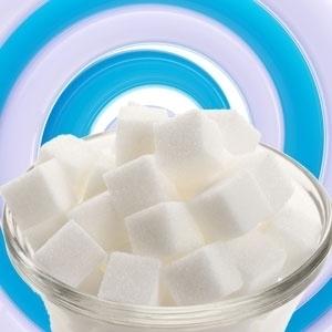 Blue Sugar for men