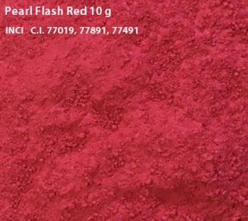 MICA Flash red CI 77019/77891/77491 va 10gr