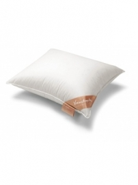 Vandyck Supersoft Pillow - Pink label